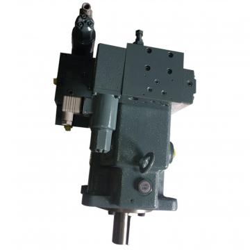 Yuken A100-F-R-04-H-K-A-3266         Piston pump