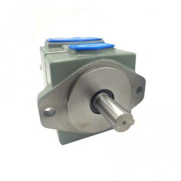 Yuken PV2R2-47-F-RAB-4222   single Vane pump