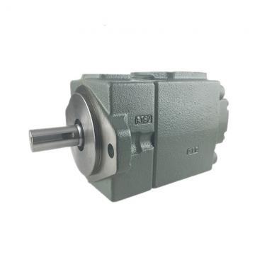 Yuken PV2R14-12-136-F-RAAA-31 Double Vane pump