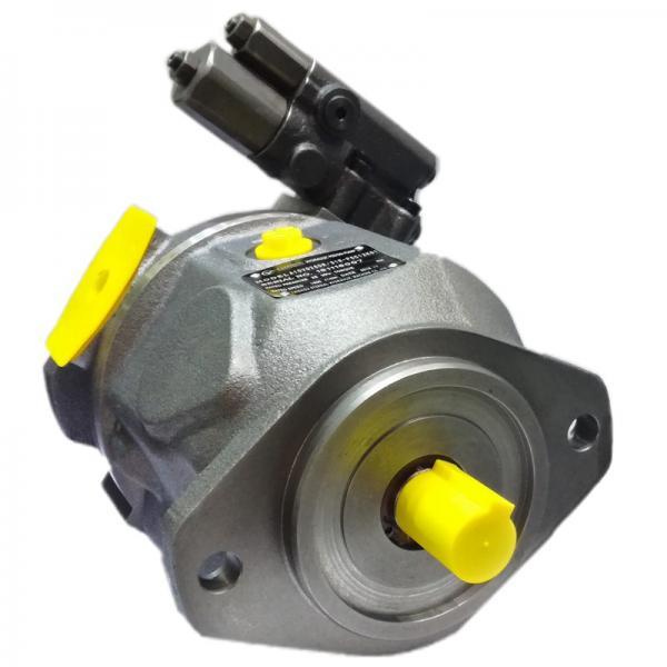 Rexroth A10VSO71DFR1/32R-VPB22U99 Piston Pump #1 image