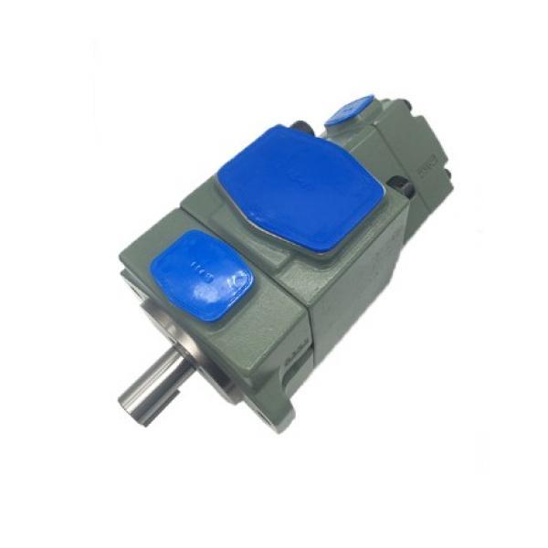 Yuken PV2R1-25-L-RAB-4222              single Vane pump #2 image