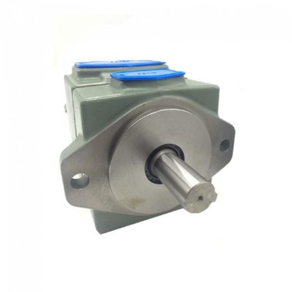 Yuken PV2R1-25-L-RAB-4222              single Vane pump #1 image