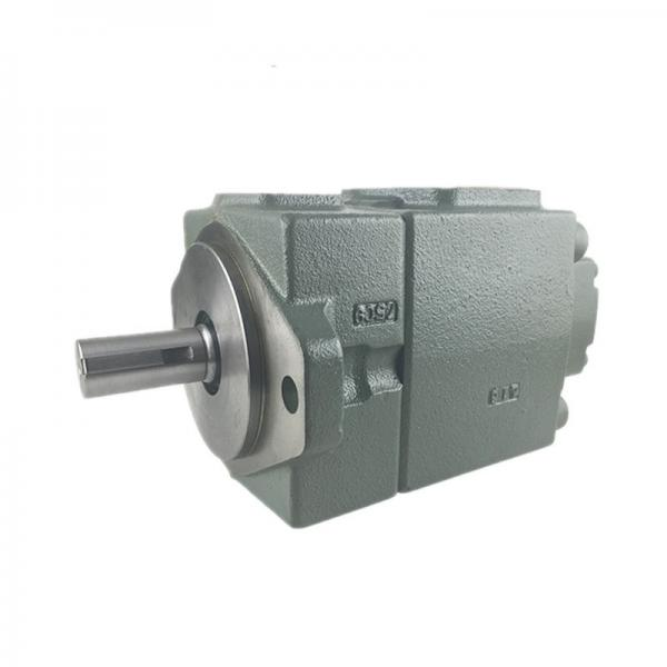 Yuken  PV2R33-60-52-F-RAAA-31 Double Vane pump #1 image