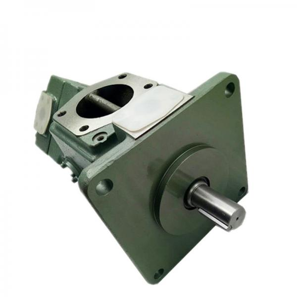 Yuken PV2R12-12-41-F-RAA-40 Double Vane pump #1 image